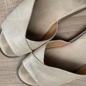 Franco Sarto Riviera Sandals